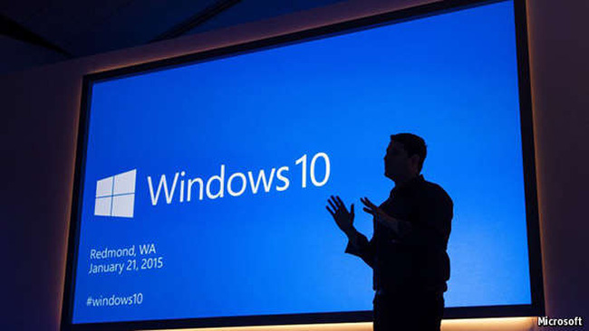 Windows 10 - Đoạn cuối hành trình của Microsoft