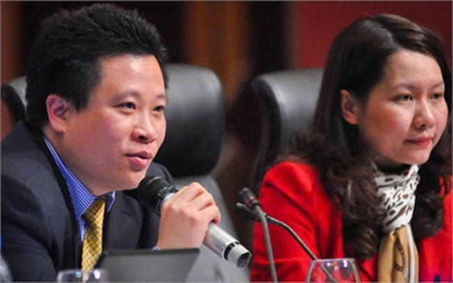 Tổng giám đốc ngân hàng: Tiền, quyền và rủi ro sinh mệnh
