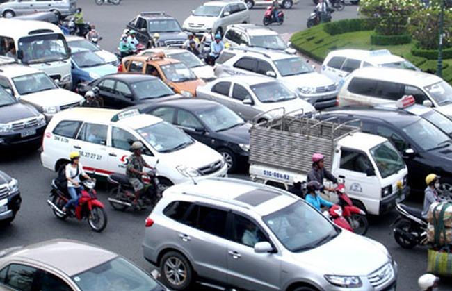 Thời sự 24h: Lệ phí đăng ký biển số xe cao nhất là 20 triệu đồng