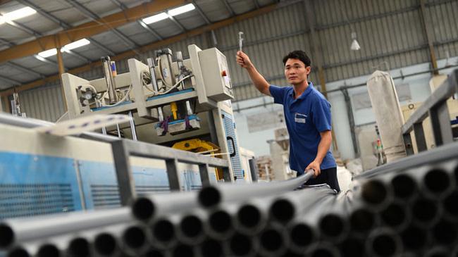 Nhựa Bình Minh và lời giải cho việc thiếu hụt nguồn cung