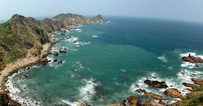 FLC Group chính thức khởi công dự án có bãi biển đẹp nhất miền Trung