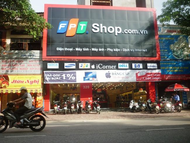 Nếu phải thoái vốn khỏi mảng phân phối và bán lẻ, FPT được lợi gì?