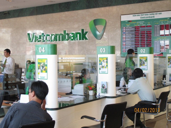 Vietcombank muốn thoái vốn khỏi Eximbank