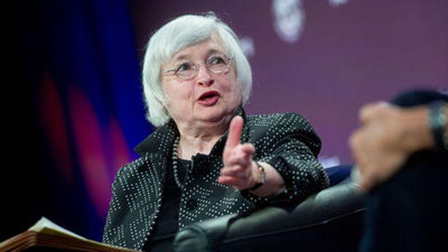 Phố Wall tăng điểm sau nhận định của Fed