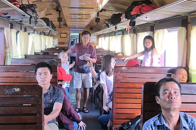 Đường sắt Hà Nội - Hải Phòng: Cạnh tranh sòng phẳng với đường bộ