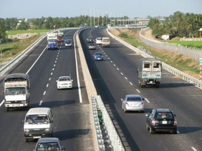 TPHCM làm đường nối từ đường Võ Văn kiệt đến cao tốc TPHCM - Trung Lương