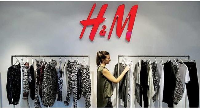 H&M được hưởng lợi gì từ Trung Quốc?