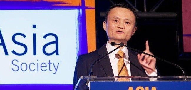 Jack Ma: 4 điều 'không thể' đe dọa đến thành công