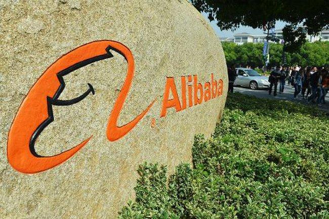 Alibaba có CEO mới, giá cổ phiếu tăng vọt