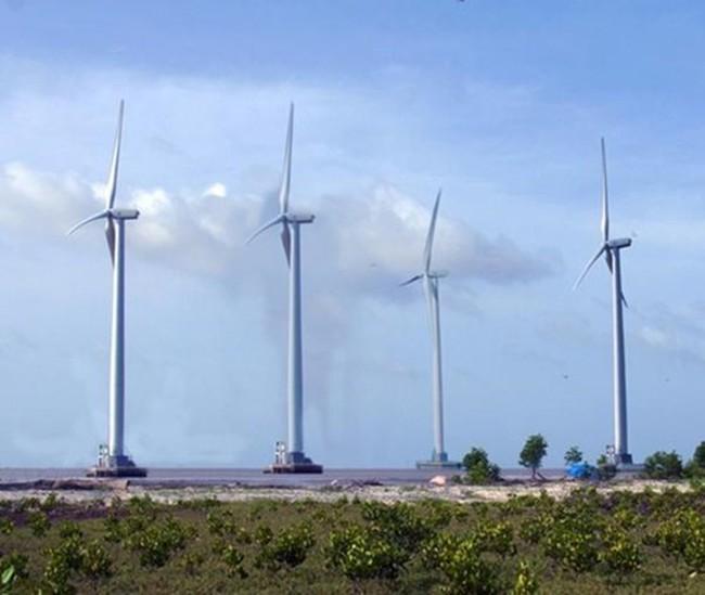 """""""Cửa"""" nào cho phát triển điện gió ở Việt Nam?"""