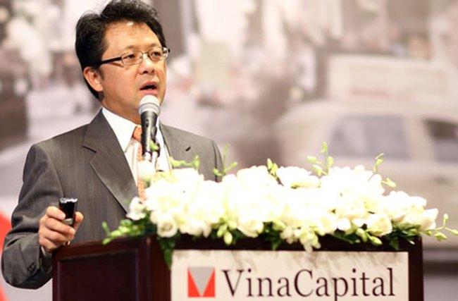 Giám đốc đầu tư của VinaCapital nhận định gì về việc nới room?