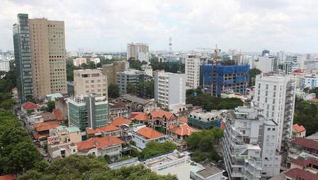 Đà Nẵng chỉ cấp được 48 sổ đỏ cho căn hộ chung cư