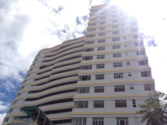 TPHCM: Thêm vụ lừa một căn hộ bán cho nhiều người