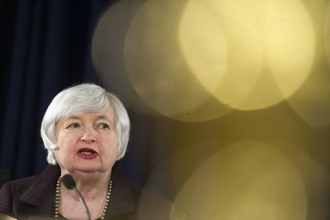 Fed sẽ không nâng lãi suất vào tháng 6