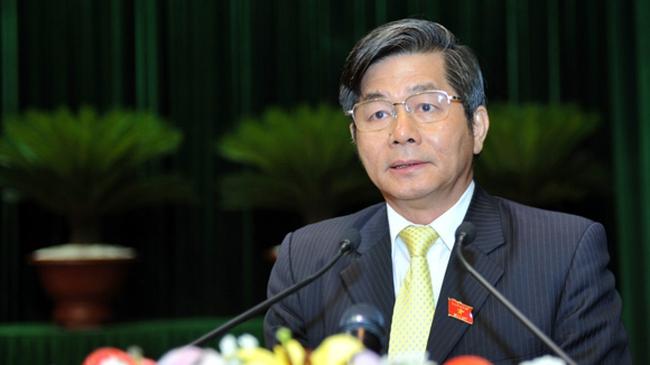 Bộ trưởng Bùi Quang Vinh: Ngân sách chỉ còn 45.000 tỷ đồng, không có tiền để chi tiêu