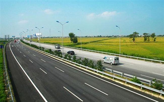 """Cao tốc Hà Nội - Hải Phòng nhận nhiều """"đặc ân"""" tài chính"""