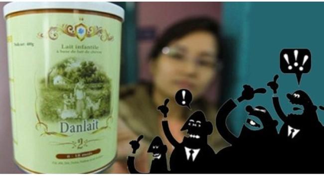 [Case Study] Khủng hoảng sữa dê Danlait: Giải vây khỏi cộng đồng mạng, cách nào?
