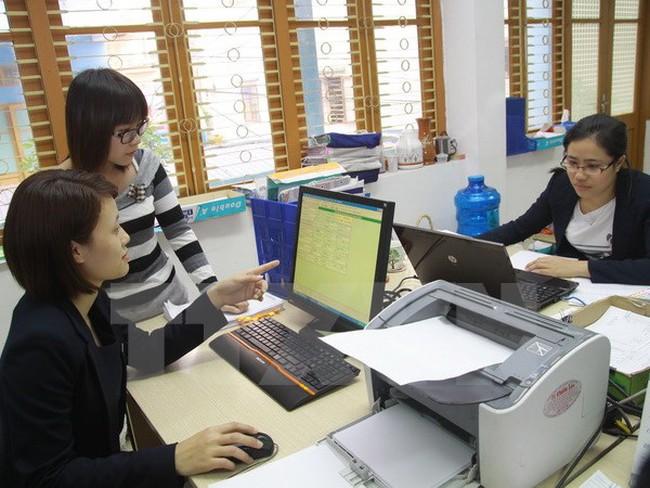 Viên chức quản lý cũng thuộc diện tinh giản biên chế