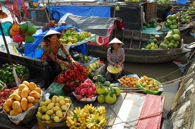 Nợ công Việt Nam thuộc nhóm cao trên thế giới