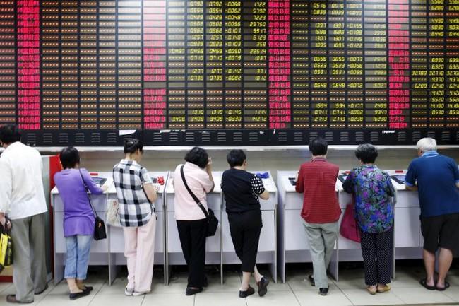 3.000 tỉ USD rời khỏi Trung Quốc có chảy vào Việt Nam?