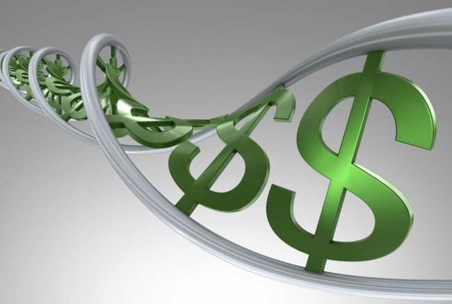 Dòng tiền ngập ngừng, cổ phiếu dầu khí nâng đỡ thị trường