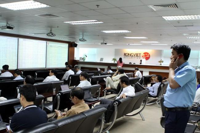 Chứng khoán Rồng Việt: 6 tháng lãi ròng 7 tỷ đồng, giảm 19% so với cùng kỳ