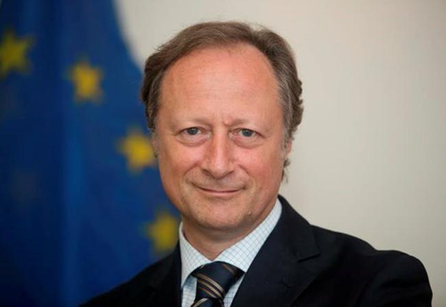 Nhà đầu tư EU đang nóng lòng chờ đợi Việt Nam