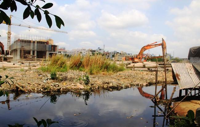 TPHCM: Có hay không việc thiếu đất xây trường học?