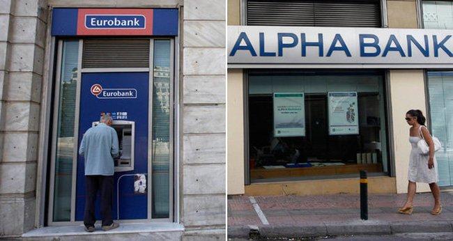 Số phận các ngân hàng Hy Lạp sẽ ra sao?