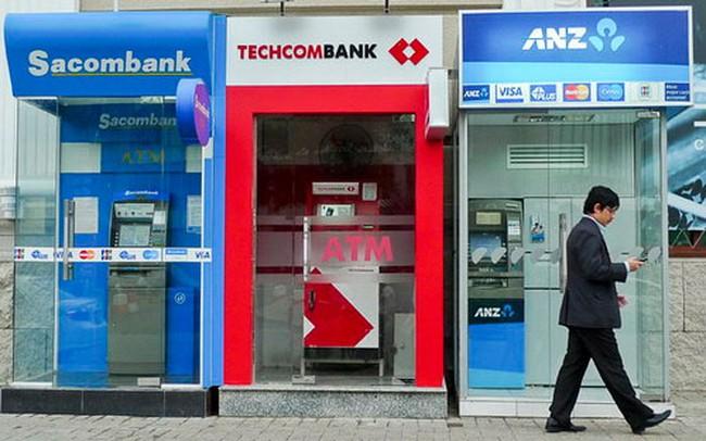 Ngân hàng ngoại đã tiến đến đâu tại Việt Nam?
