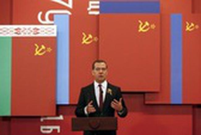 Nga cấm cửa 89 quan chức EU