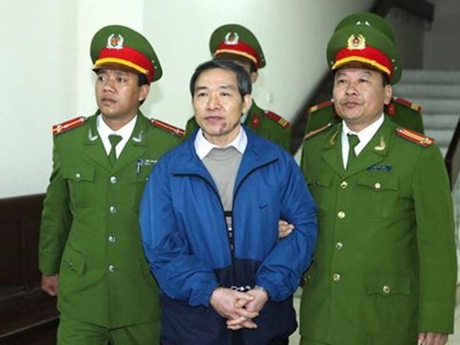 Dương Chí Dũng không bị tử hình nếu đủ hai điều kiện