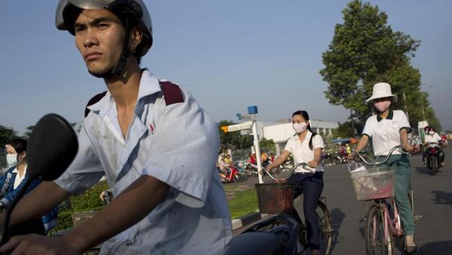 """Dòng vốn ngoại vào Việt Nam: Khi nào """"ngừng chảy""""?"""