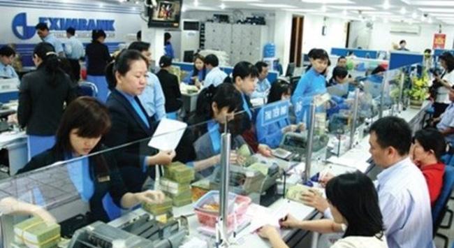 Lịch họp cổ đông và khả năng sáp nhập của Eximbank?