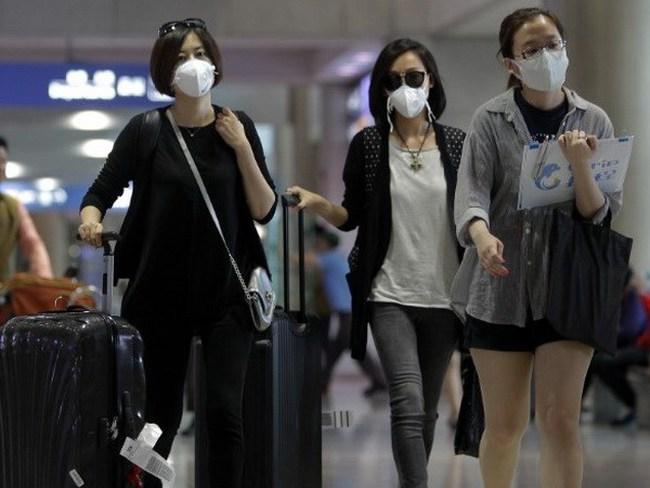 Hàn Quốc thất thu 10 tỷ USD do dịch MERS