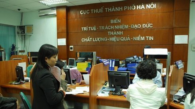 Hà Nội tiếp tục công khai danh sách 92 doanh nghiệp lỳ thuế