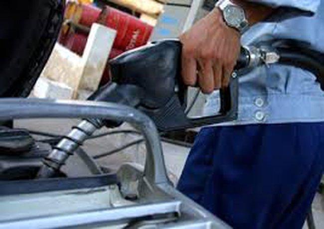 Giá xăng tăng 1.950 đồng/lít