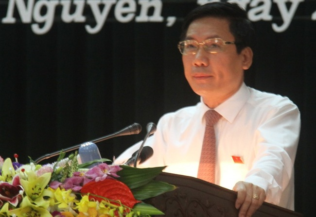 Ông Vũ Hồng Bắc được bầu làm Chủ tịch UBND tỉnh Thái Nguyên
