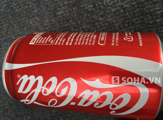 """Chủ nhân lon Coca """"lạ"""" muốn đổi lấy 100 triệu đồng hoặc iPhone 6?"""
