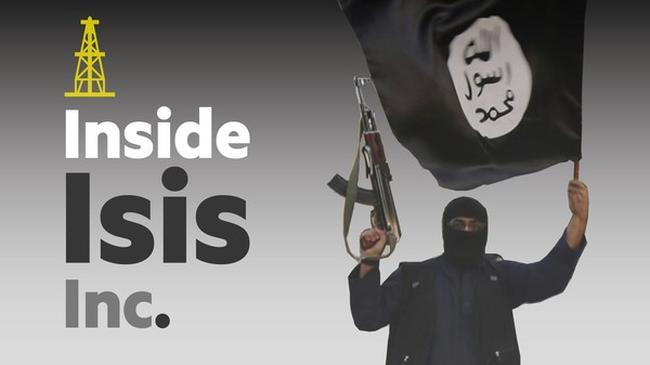 """Dầu mỏ """"nuôi dưỡng"""" khủng bố Hồi giáo như thế nào?"""