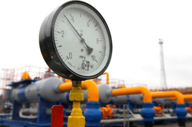 Ukraine xin tiền tài trợ các nước G7 để mua khí đốt của Nga