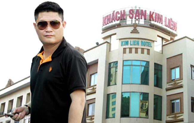 """Bầu Thụy đã bỏ ra 1.000 tỷ thâu tóm xong """"đất vàng"""" khách sạn Kim Liên?"""
