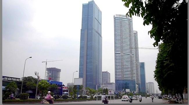 Vụ Tập đoàn Keangnam có nguy cơ phá sản: Nguy cơ mất trắng gói bảo trì 160 tỉ của dân