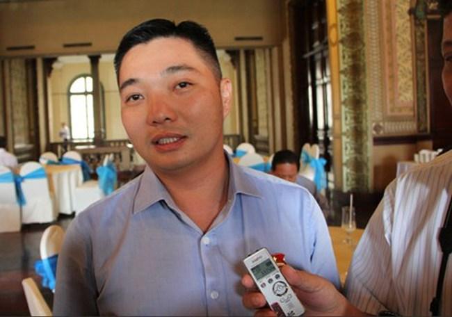"""Ông Lê Trương Hải Hiếu: """"Người dân cần gì tôi làm, không ngồi trong phòng sáng tạo"""""""
