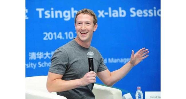Mark Zuckerberg nói gì khi Ấn Độ dừng Internet miễn phí của Facebook?