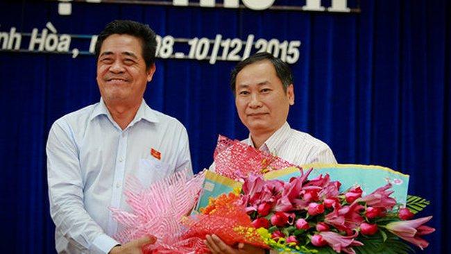 Ông Nguyễn Đắc Tài làm phó chủ tịch UBND tỉnh Khánh Hòa