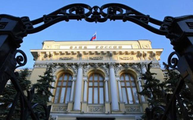 150 tỷ USD đã bị rút ra khỏi Nga trong năm 2014