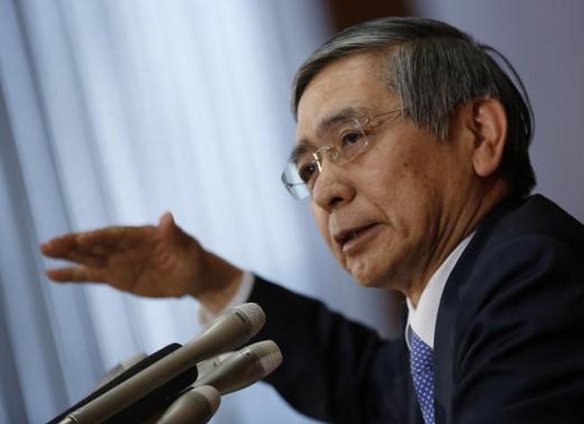 Nhật Bản giữ nguyên chính sách nới lỏng tiền tệ