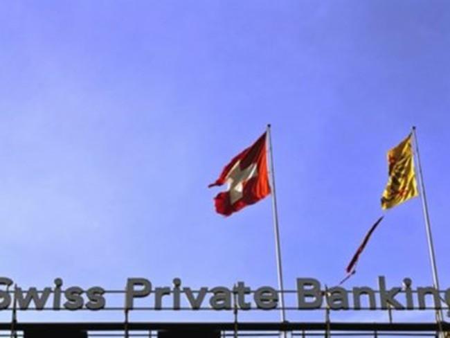 Ngân hàng Thụy Sĩ bị phạt nặng vì giúp khách hàng trốn thuế