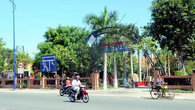 Đồng Nai: Xây nhà hàng trái phép hơn 1.300m2giữa lòng thành phố